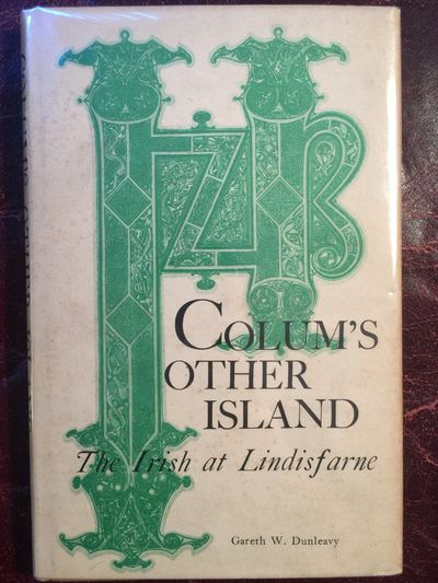 Image for Colum's Other Island: The Irish at Lindisfarne (Hardcover)