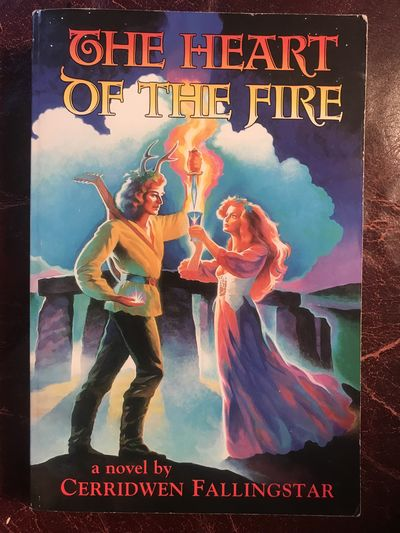 Image for The Heart of the Fire
