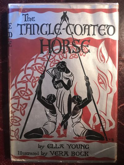 Image for The Tangle-Coated Horse And Other Tales Episodes From The Fionn Saga