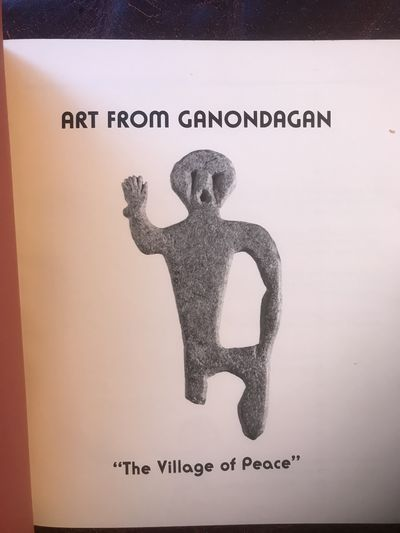 Image for Art From Ganondagan