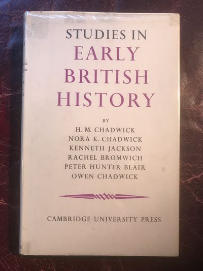 Image for Studies in Early British History