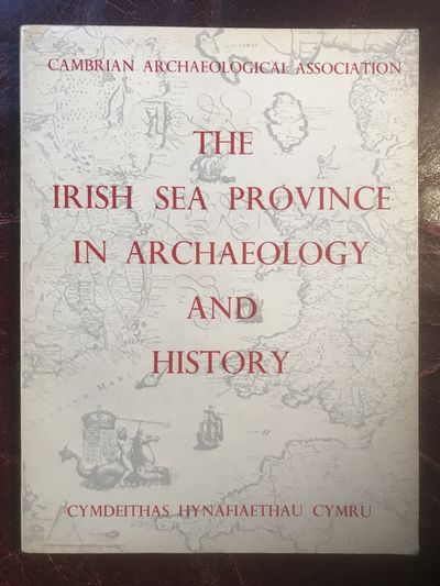 Image for The Irish Sea Province In Archaeology And History