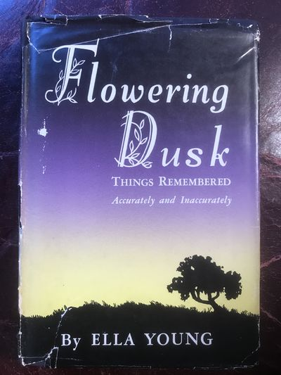 Image for Flowering Dusk: Things Remembered Accurately and Inaccurately
