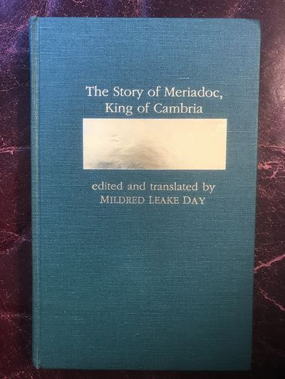 Image for The Story of Meriadoc, King of Cambria
