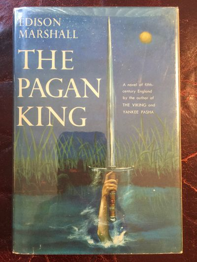 Image for The Pagan King