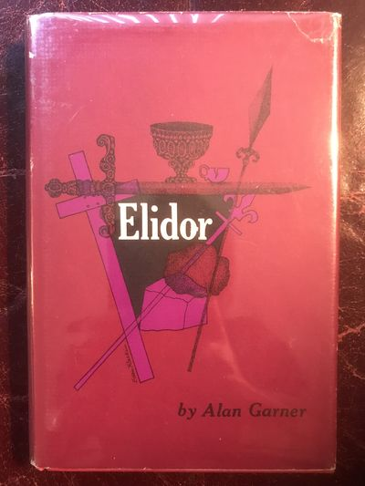 Image for Elidor