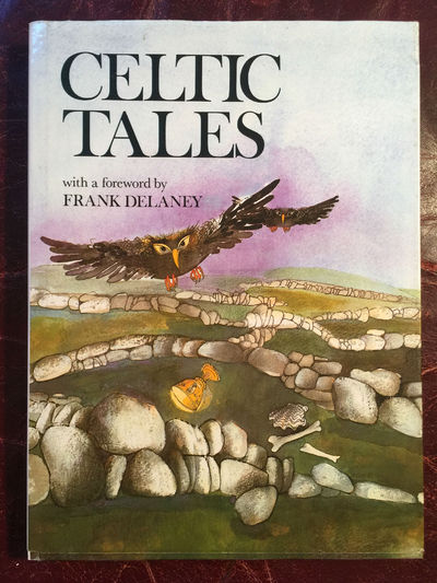 Image for Celtic Tales  Foreword By Frank Delaney Hardcocer