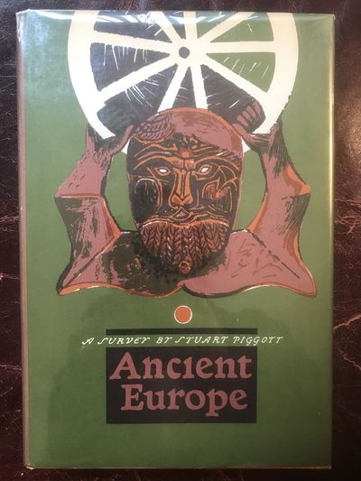 Image for Ancient Europe From the Beginnings of Agriculture to Classical Antiquity