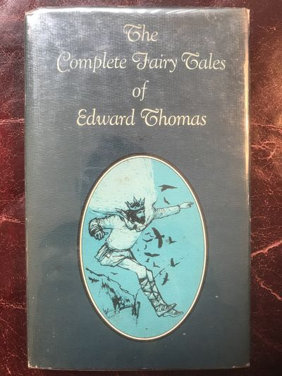 Image for The Complete Fairy Tales Of Edward Thomas