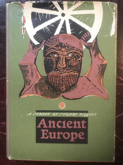 Image for Ancient Europe