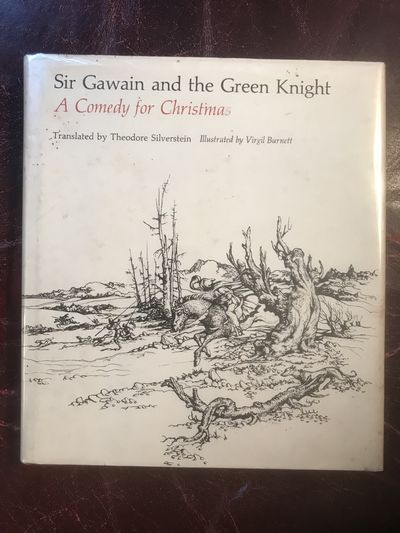 Image for Sir Gawain and the Green Knight: A Comedy for Christmas