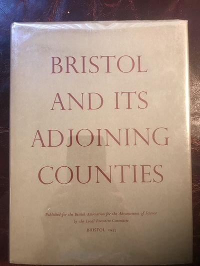 Image for Bristol And It's Adjoining Counties