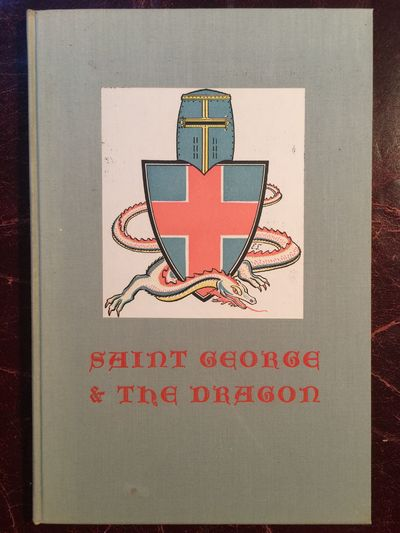 Image for Saint George And The Dragon The Limited Editions Club Hardcover