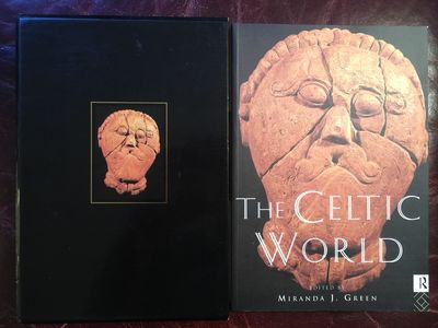 Image for The Celtic World  Boxed Slip Case