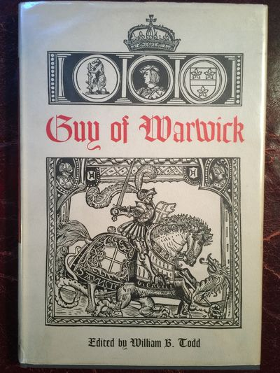 Image for Guy Of Warwick