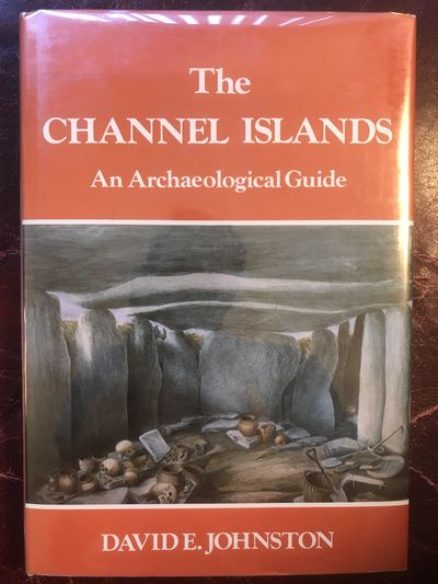 Image for The Channel Islands: An Archaeological Guide