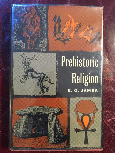 Image for Prehistoric Religion A Study in Prehistoric Archaeology