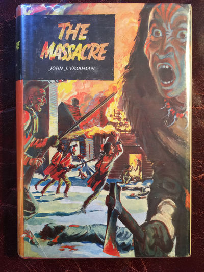 Image for The Massacre