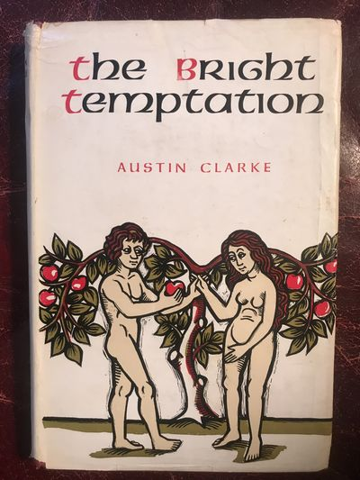 Image for The Bright Temptation Dolmen Press Hardcover Edition