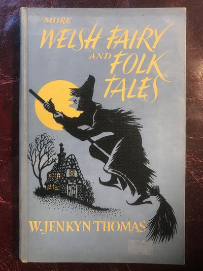 Image for More Welsh Fairy And Folk Tales