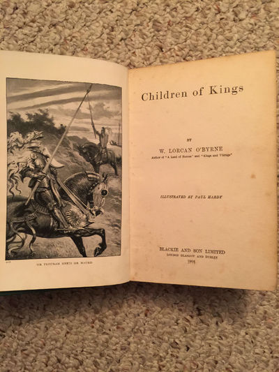 Image for The Children Of Kings