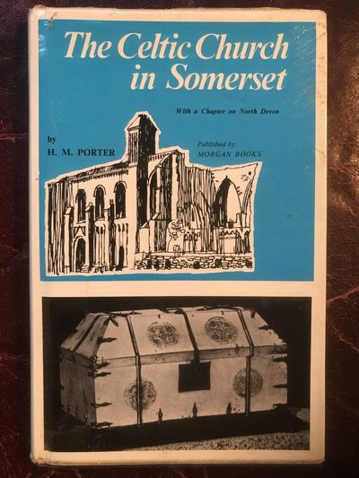 Image for The Celtic Church in Somerset: With a Chapter on North Devon Hardcover